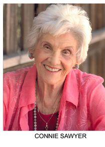 Connie Sawyer