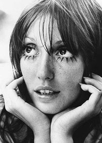 Shelley Duvall Shelley Duvall