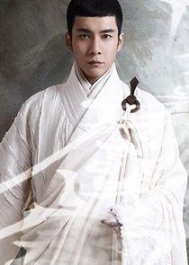 Elvis Han Wu Xin
