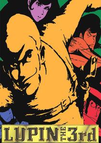 Watch Series - Lupin III