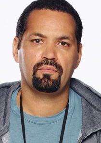 Vincent Laresca Detective Tony Espada