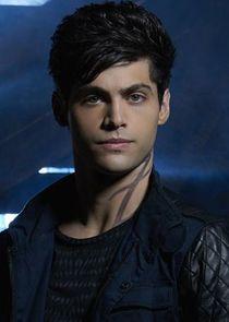 "Alexander ""Alec"" Lightwood"
