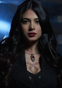 Emeraude Toubia Isabelle Lightwood