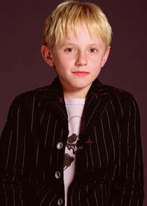 Nathan Gamble Tommy
