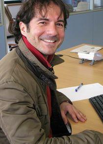 Javier Albalá  David
