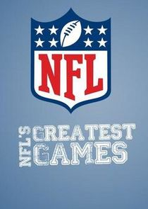 NFL's Greatest Games