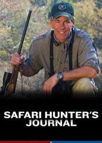 Safari Hunter's Journal
