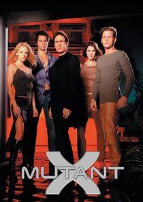 Watch Series - Mutant X