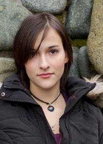 Breanna Podlasly