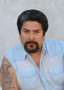 Paul Renteria
