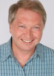 Warren Sweeney