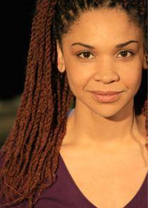 Tamara Brown