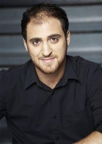 Davide Chiazzese