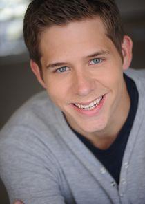 Aaron Jaeger