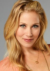 Christina Applegate Reagan Brinkley