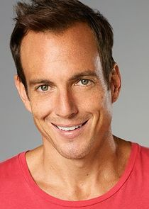 Will Arnett Chris Brinkley
