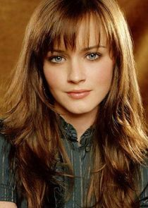 Alexis Bledel Rory Gilmore