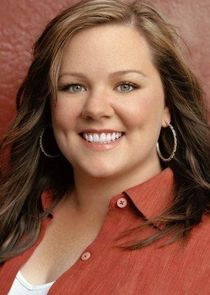 Melissa McCarthy Sookie St. James
