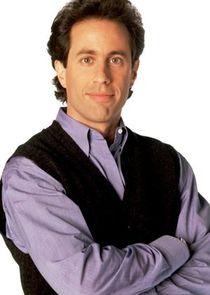 Jerry Seinfeld Jerry Seinfeld