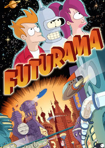 Watch Series - Futurama