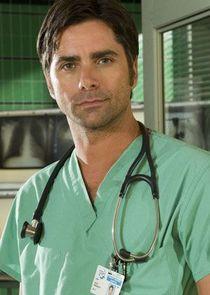 Dr. Tony Gates