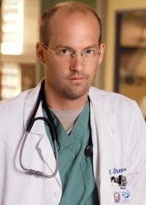 Anthony Edwards Dr. Mark Greene