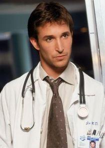 Dr. John Carter