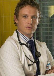 Dr. Simon Brenner