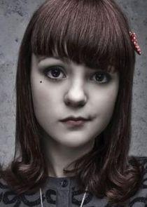 Kathryn Prescott Emily Fitch
