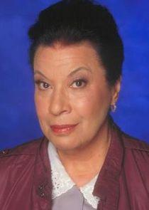 Shelley Morrison Rosario Salazar
