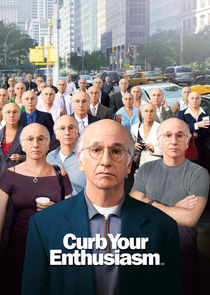 Curb Your Enthusiasm small logo