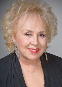 Doris Roberts Marie Barone