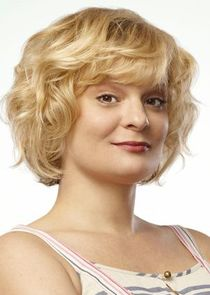 Martha Plimpton Virginia Slims Chance