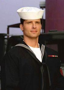 Yeoman First Class (YN1) Jason Tiner, USN