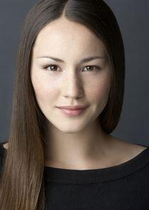 Christina Chong