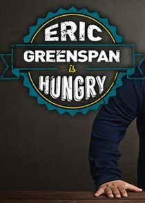 Eric Greenspan is Hungry