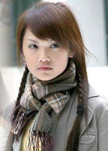 Rainie Yang Qi Yue
