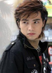 Mike He Jiang Meng / Ahmon