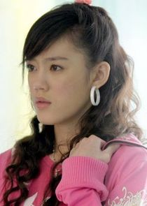 Tsai Pei Lin Qing Zi