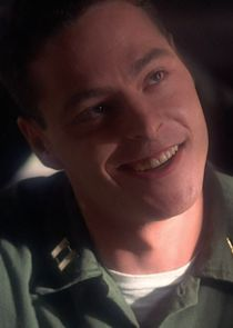 Young Bill Mulder