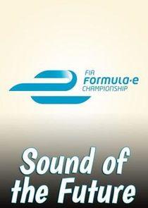 Formula E: Sound of the Future