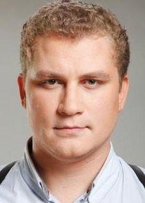 Артём Федотов капитан Павел Романович Семашко, оперативник