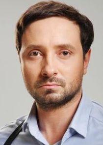 Даниил Белых майор Александр Георгиевич Лавров, оперативник