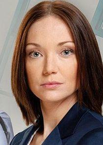 Мария Аниканова майор Ирина Васильевна Новак, криминалист, психолог
