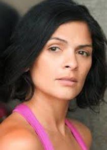 Ana Gutierrez