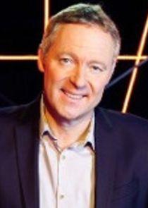 Rory Bremner Presenter