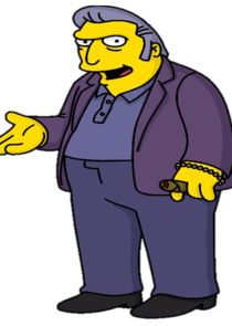 "Marion Anthony ""Fat Tony"" D'Amico"