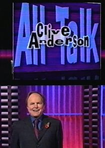 Clive Anderson All Talk