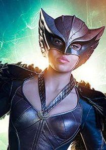 Kendra Saunders / Chay-Ara / Hawkgirl