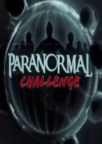 Paranormal Challenge